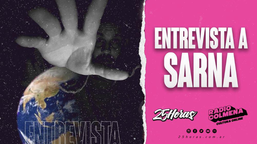 🎬 #FueraDeSerie | Sarna Producciones