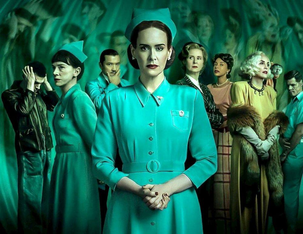 "🍿 #Pochocleando | ""Ratched"", la terrorífica serie de Netflix"