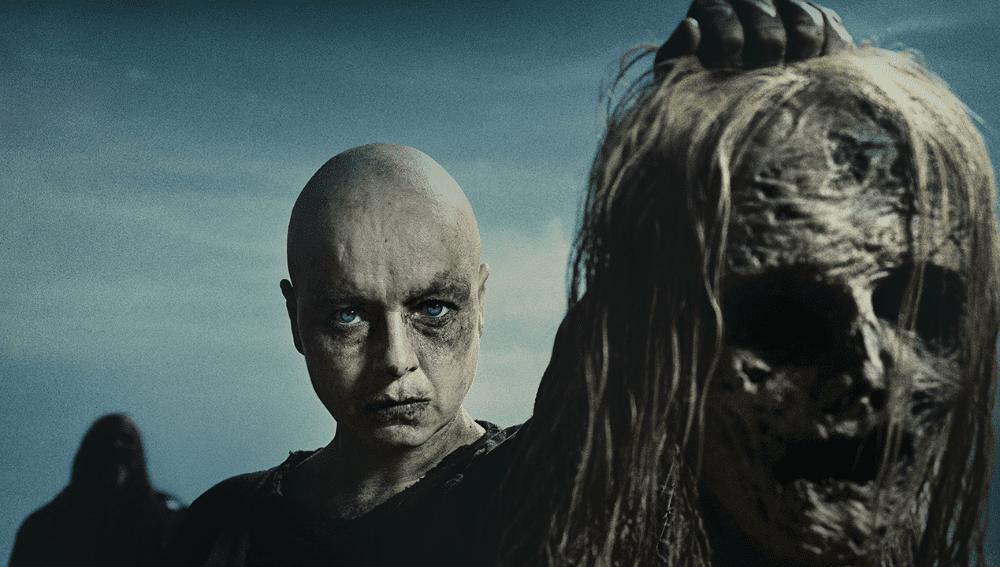 🍿 #Pochocleando | Los caminantes de fiesta: The Walking Dead cumple 10 años