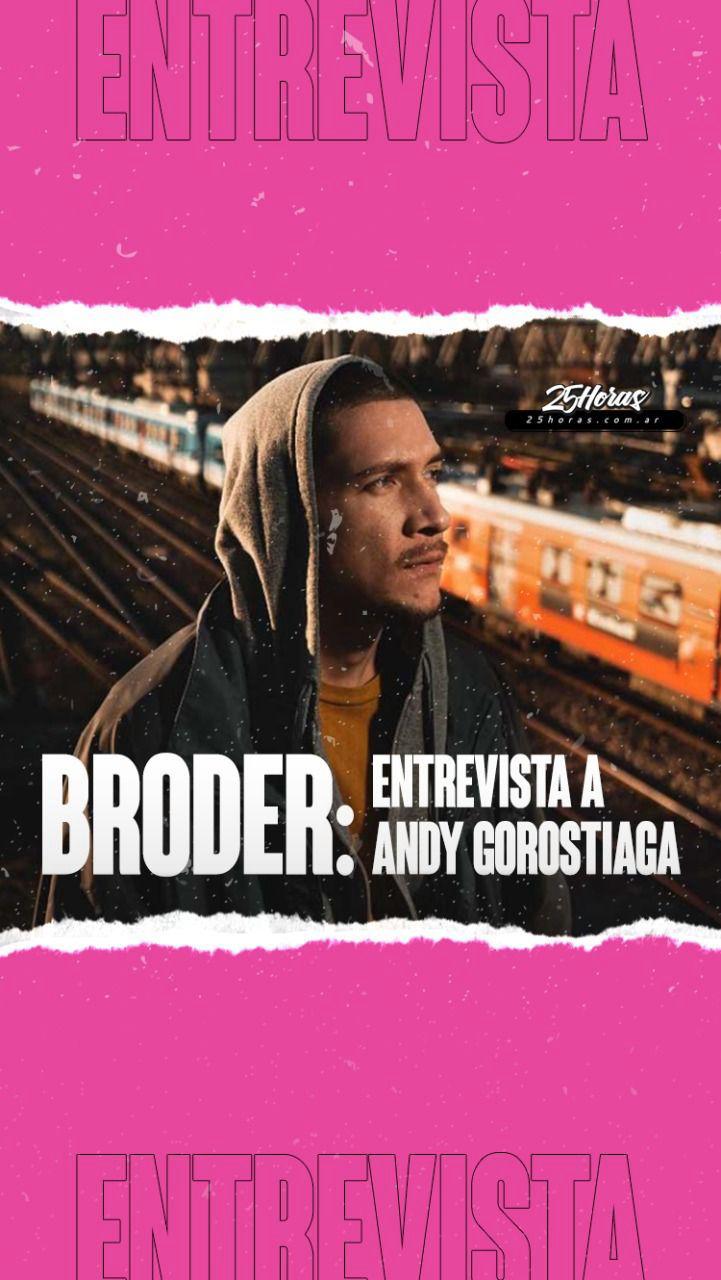 #Ailink | Broder, la serie argentina ganadora en Cannes