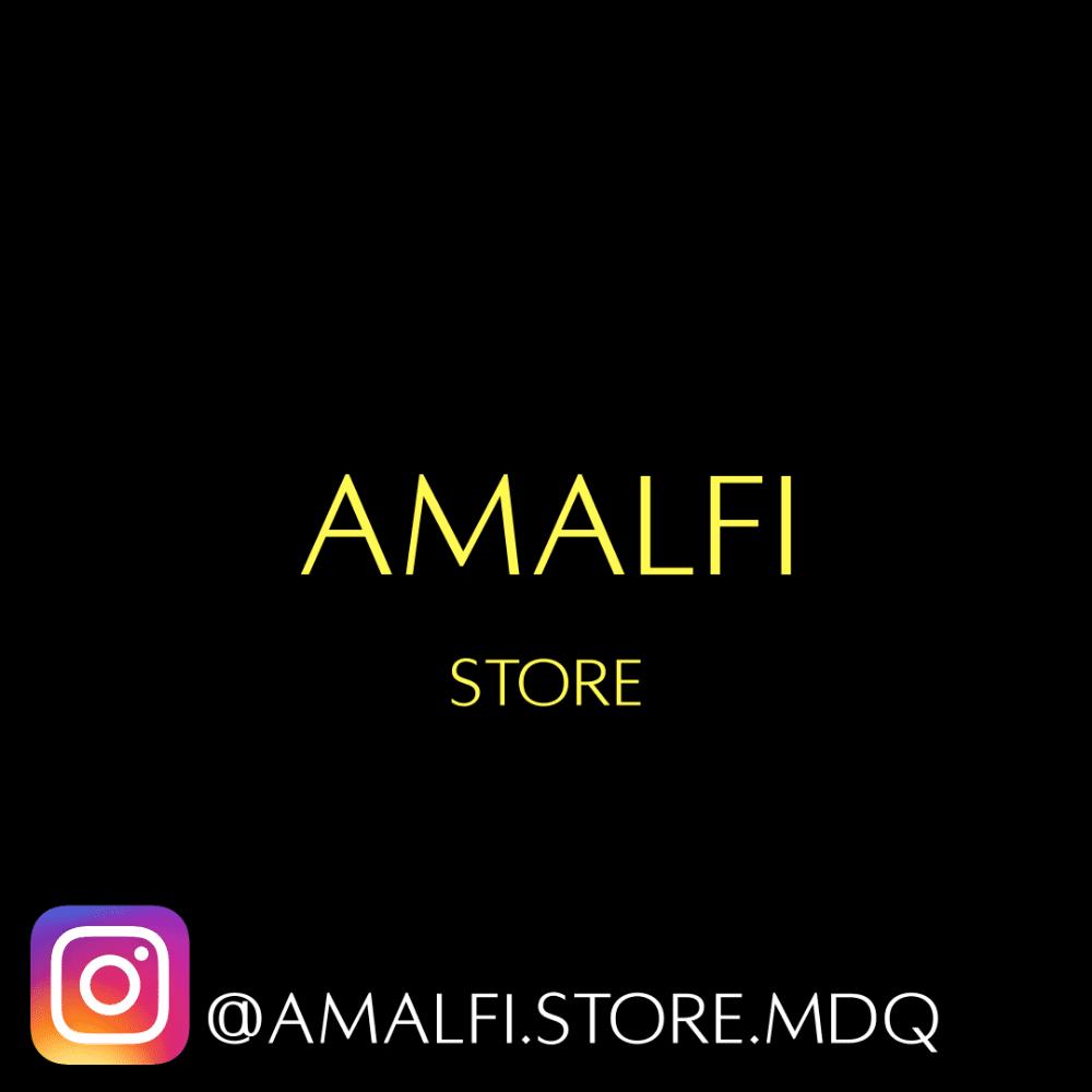 Logo para : Amalfi Store