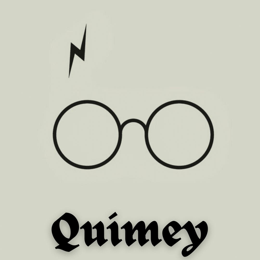Diseños de Harry Potter ⚡