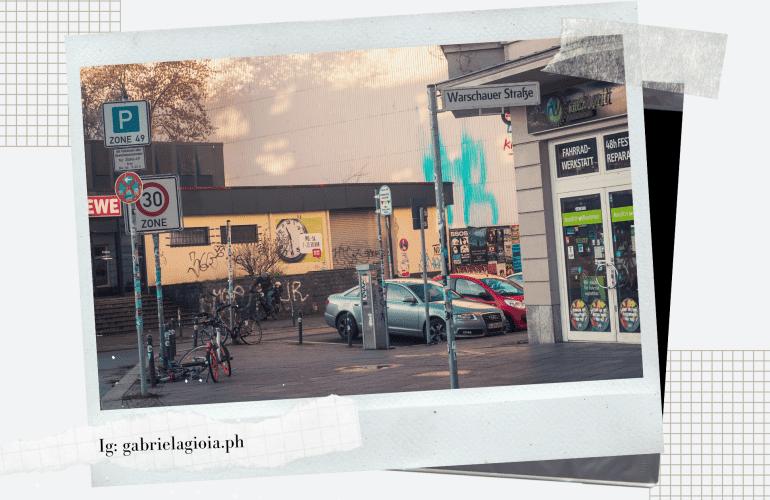Guia boluda de Berlin - Supermercados
