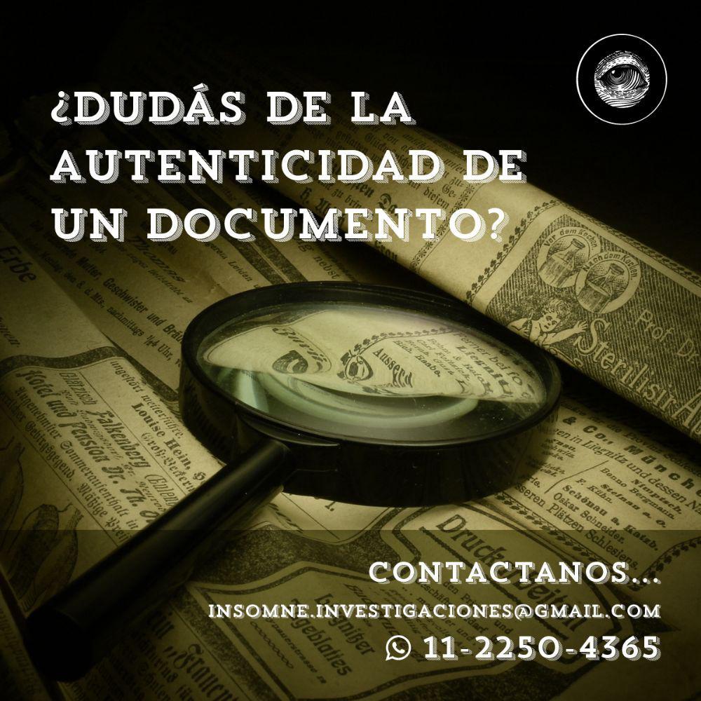 Falsedad documentológica