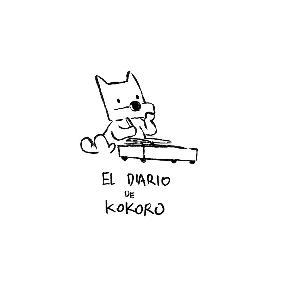 El Diario de Kokoro