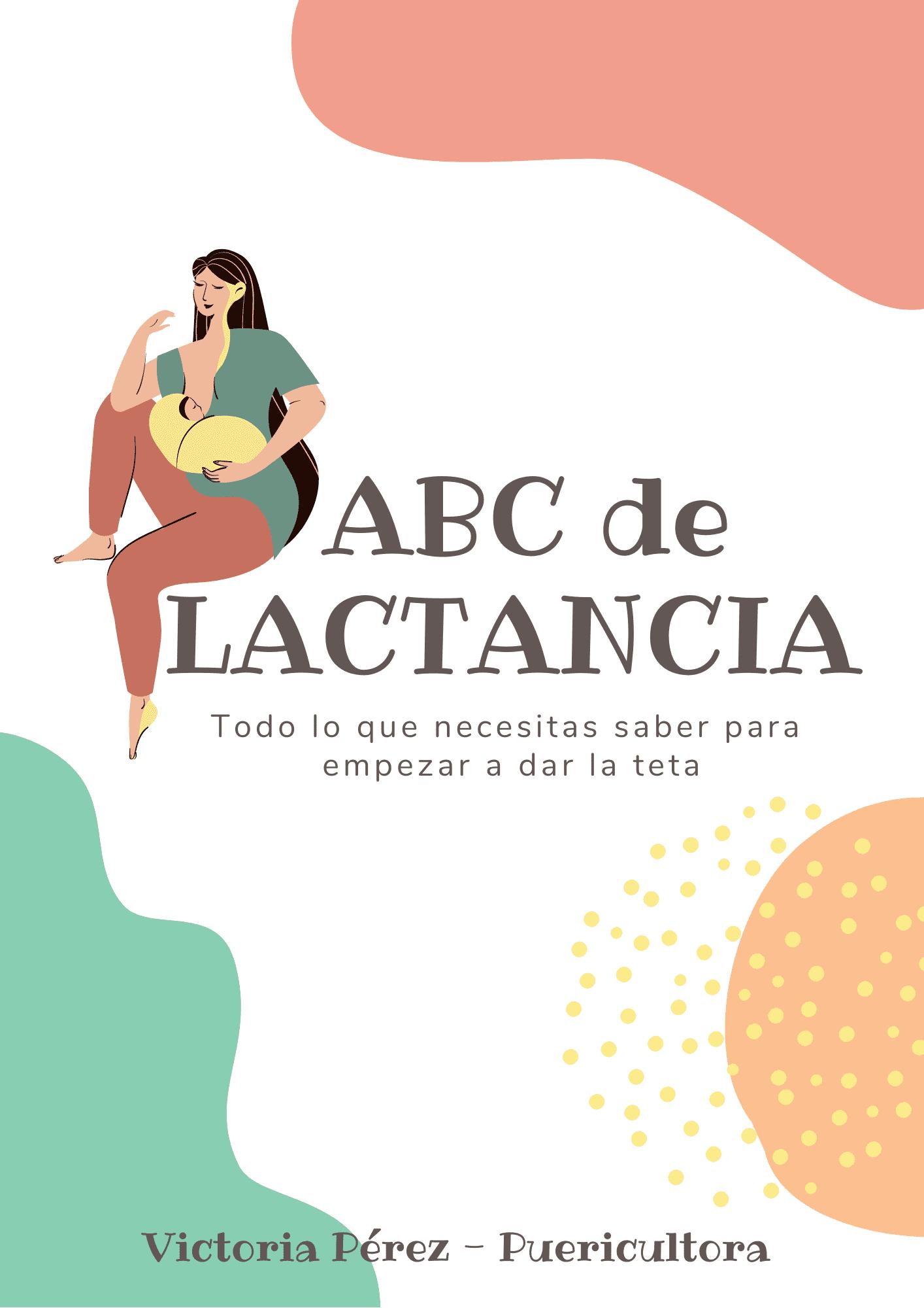 ABC de Lactancia