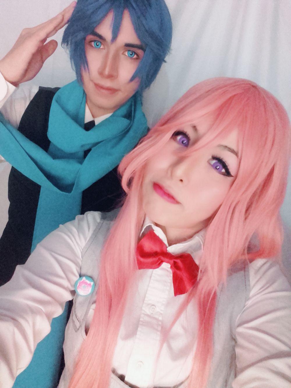 ~Team Vocaloid ♫💗