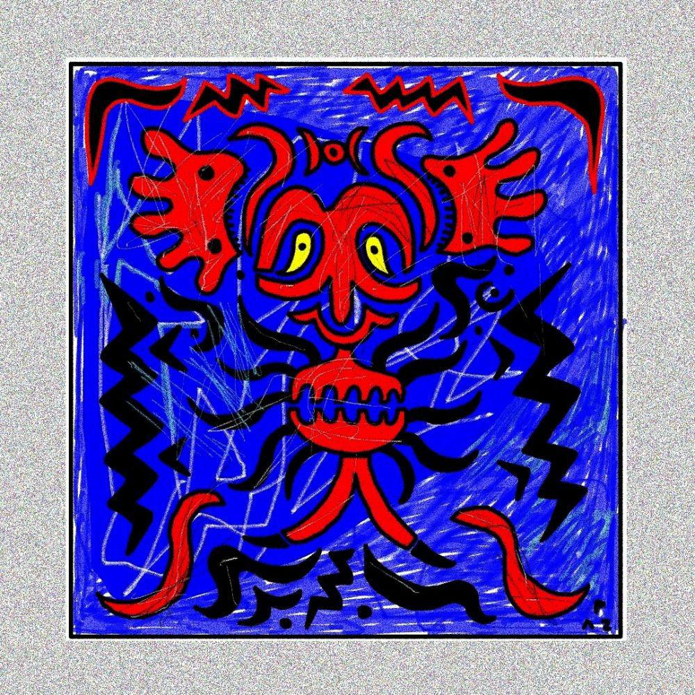 Red Demon: digital en móvil.