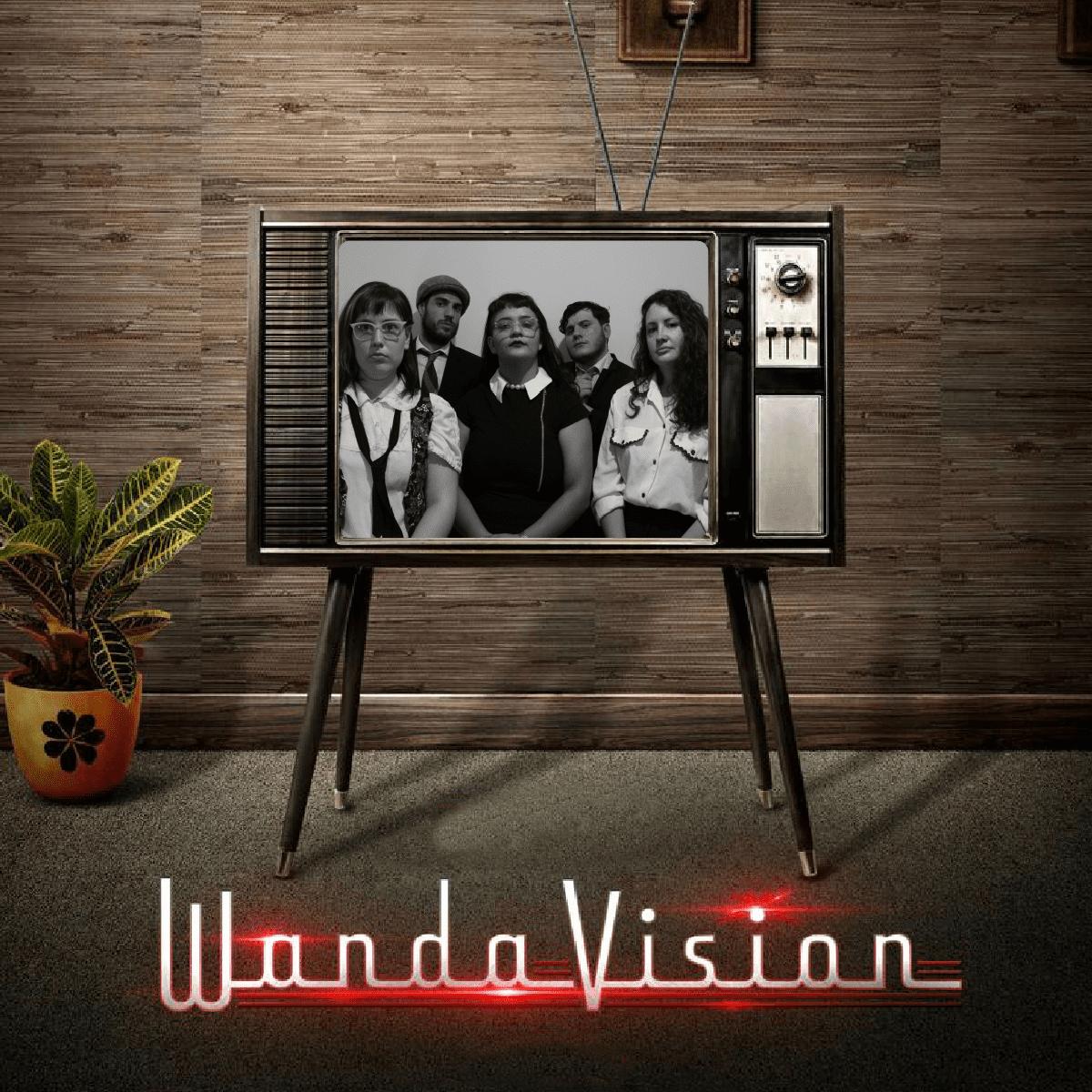 Wanda Visión. T2. E1.