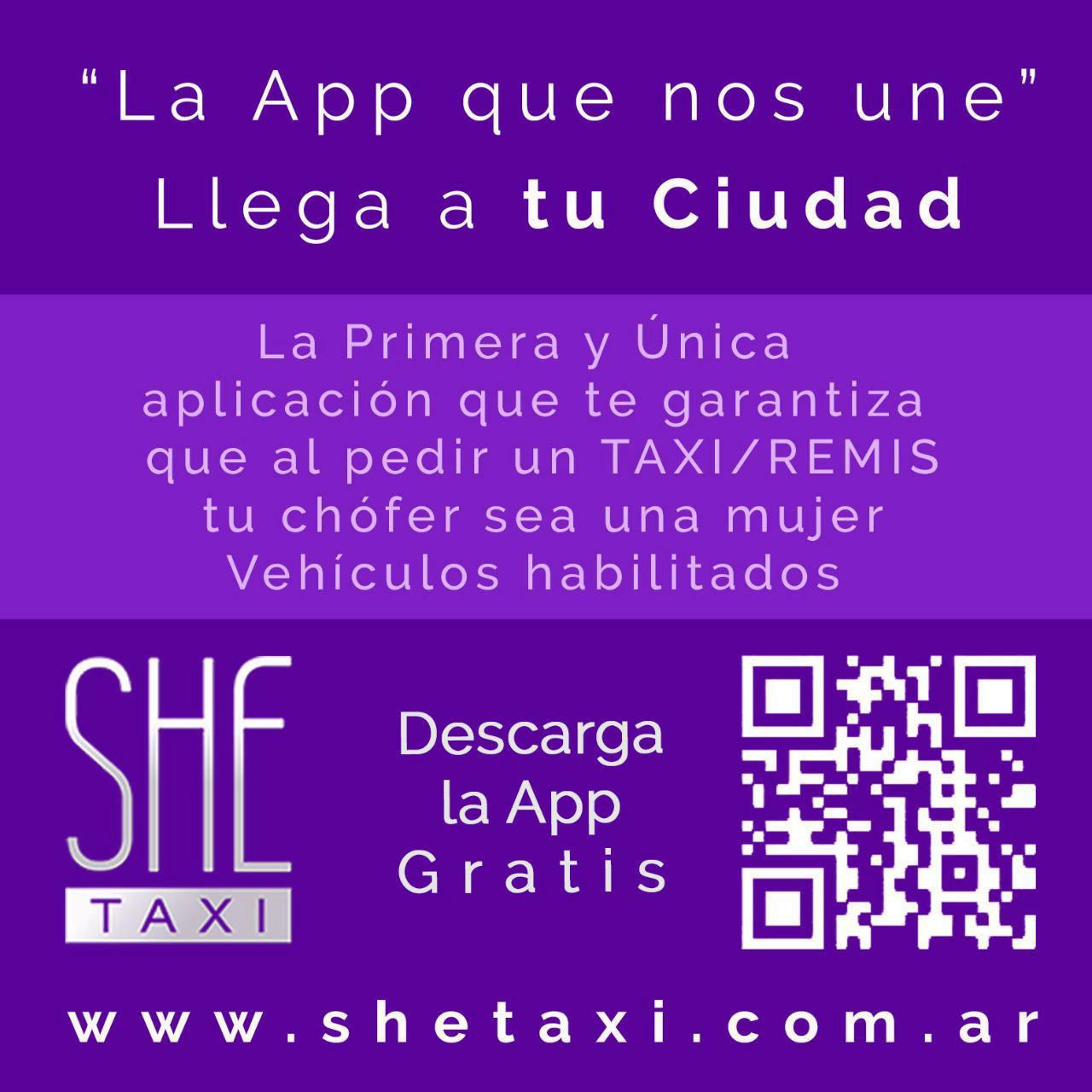 La App que nos Une