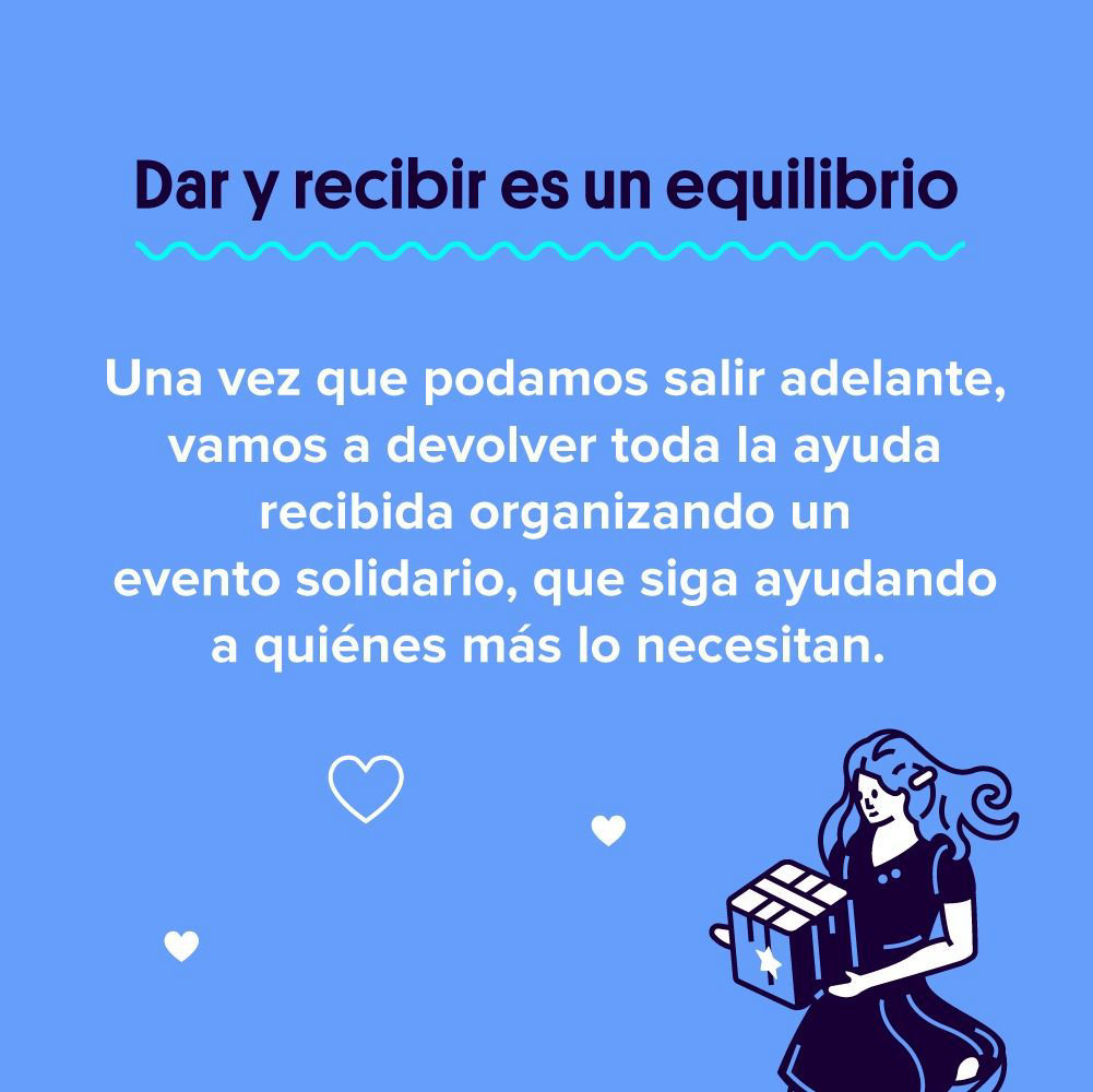 Ayudanos ♥