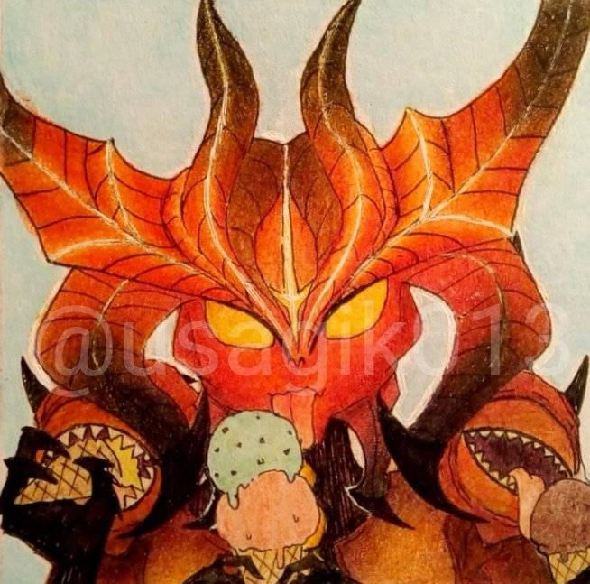 Recompensa / Diablo - Heroes of the Storm