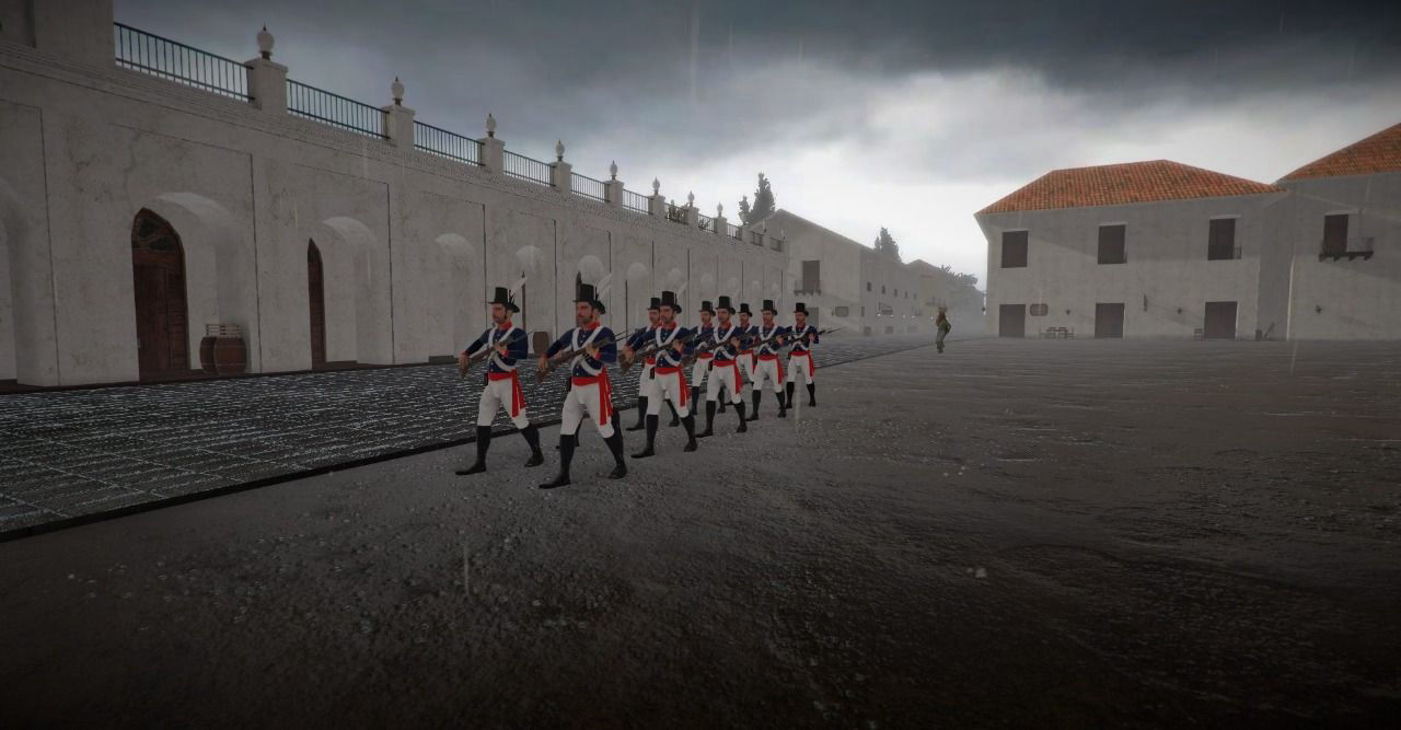 Regimiento de Patricios